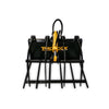 dingo attachments Brisbane - Hydraulic Grapple