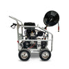 high pressure washers cleaners sprayers jetters