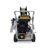 heavy duty pressure washer cleaner