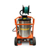 High Pressure Washer with Hot Water Honda Petrol Engine