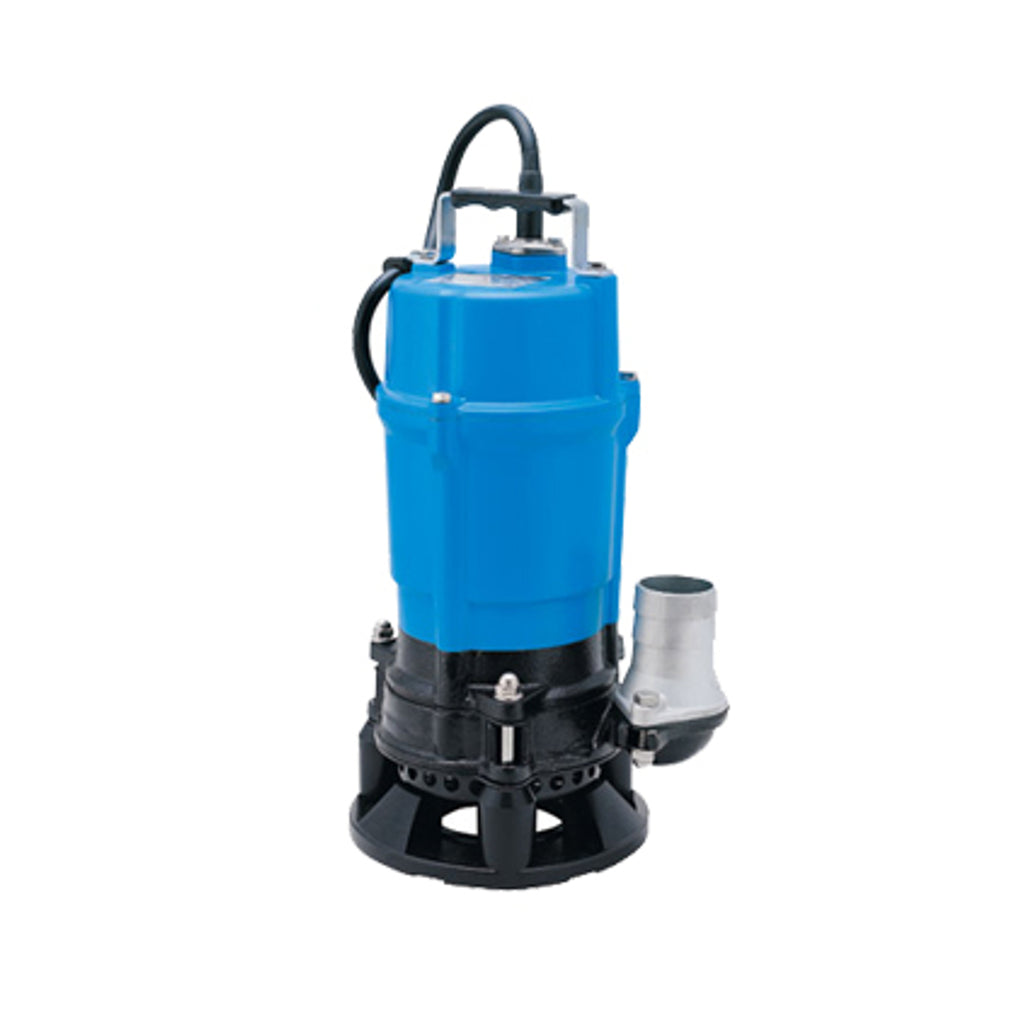 Sand and Slurry Submersible Pumps