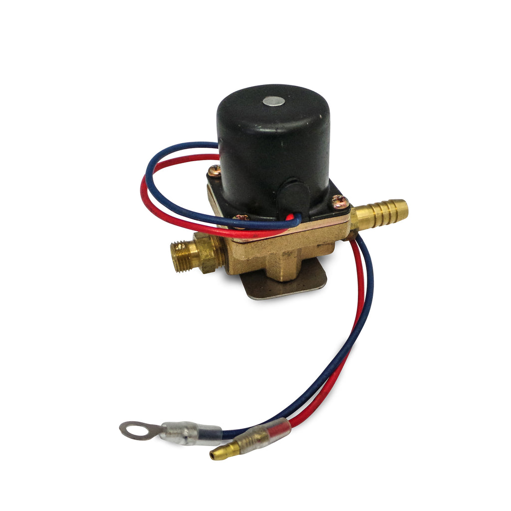 Replacement chemical solenoid valve mosquito fogger