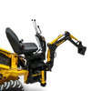 backhoe or excavator for dingo mini loaders