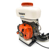 stihl power back pack sprayer mister mistblower