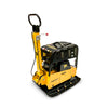 heavy duty commercial vibrating plate compactor