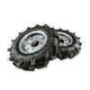 motorised wheel barrow spare tyres and wheels