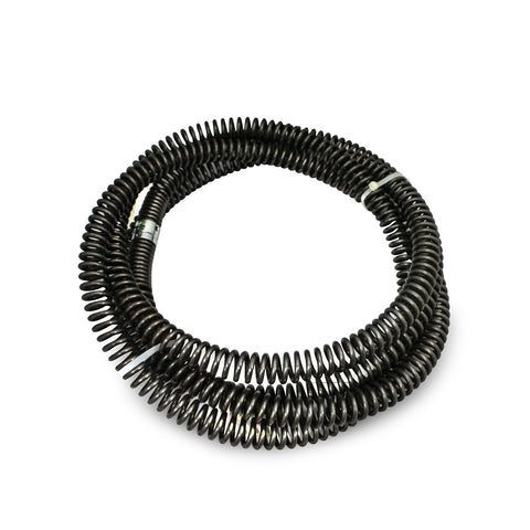 Sectional Drain Cleaner Cable