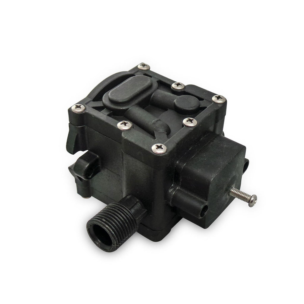 atv quad sprayer replacement pump head