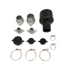 honda water pumps suction strainer and fittings