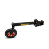Tractor Slasher Rear Trailing Wheel Kit