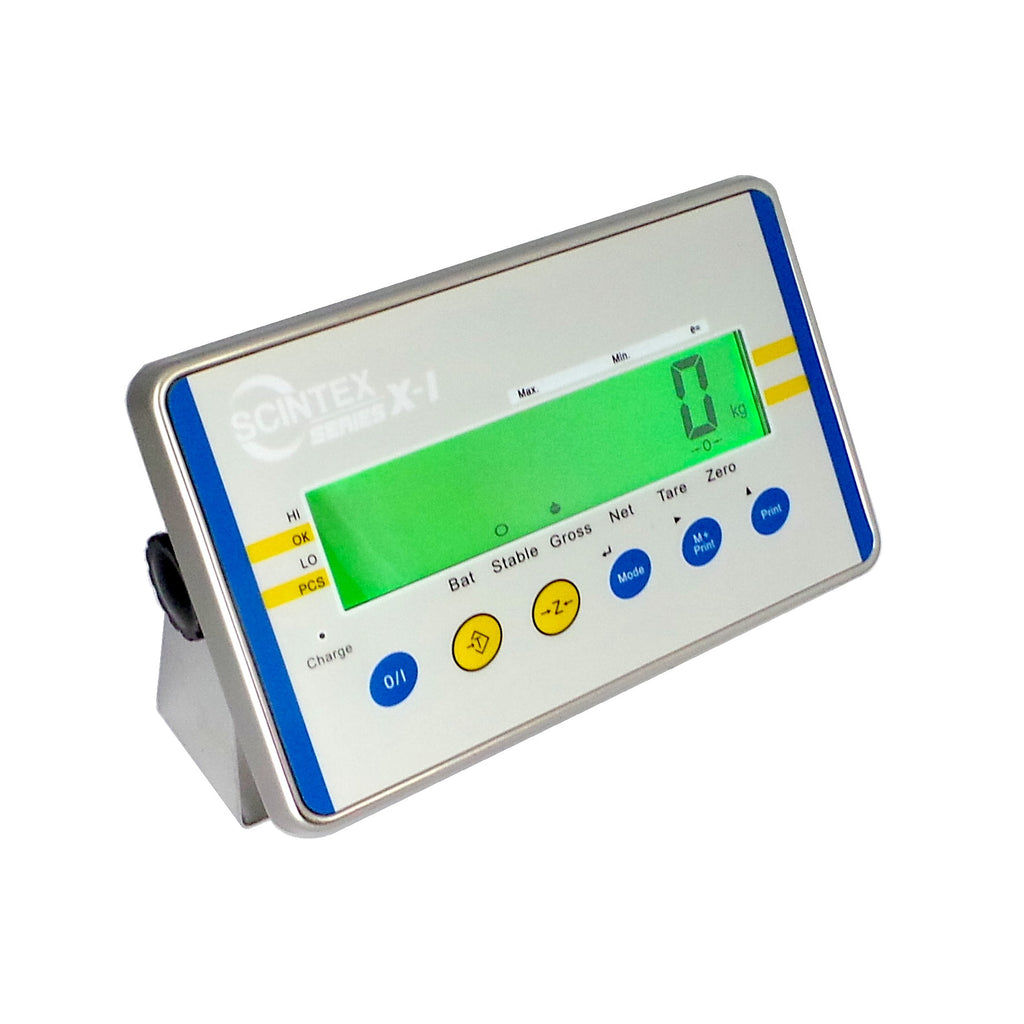 cattle weigh scales replacement display monitor
