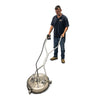 whirl away surface cleaner