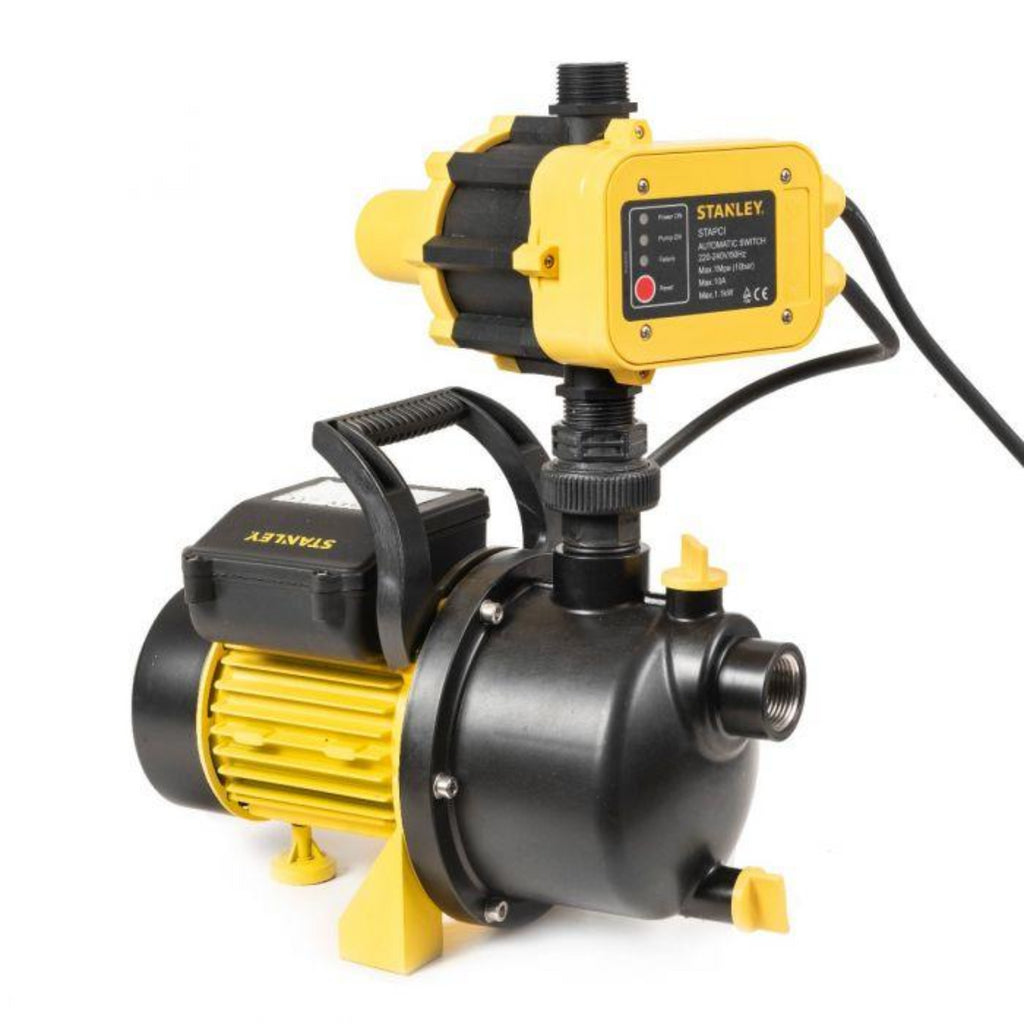 Stanley Commercial Water Pressure Pump
