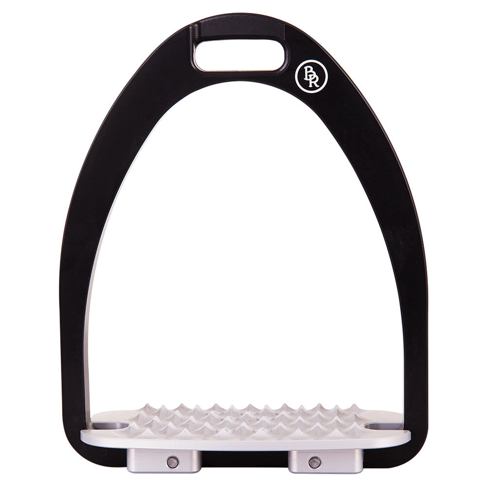 Stirrups BR AluTech cross country