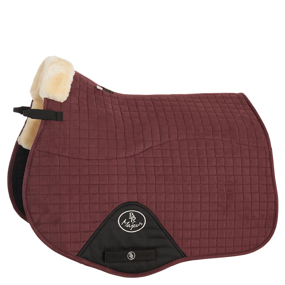 BR Saddle Pad Majeur General Purpose