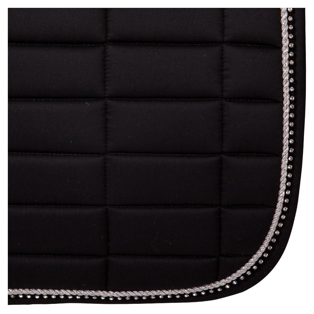 BR Saddle Pad Glamour Chic General Purpose