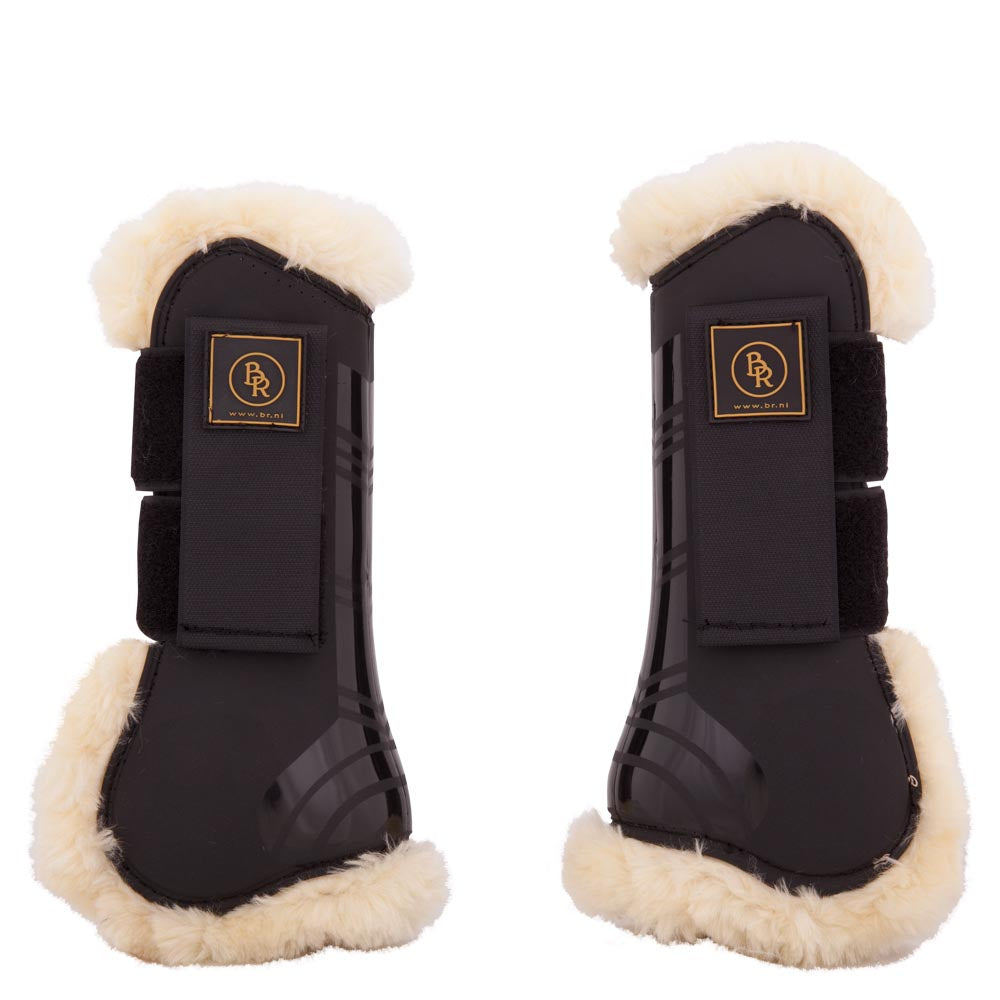 BR Tendon Boots Snuggle