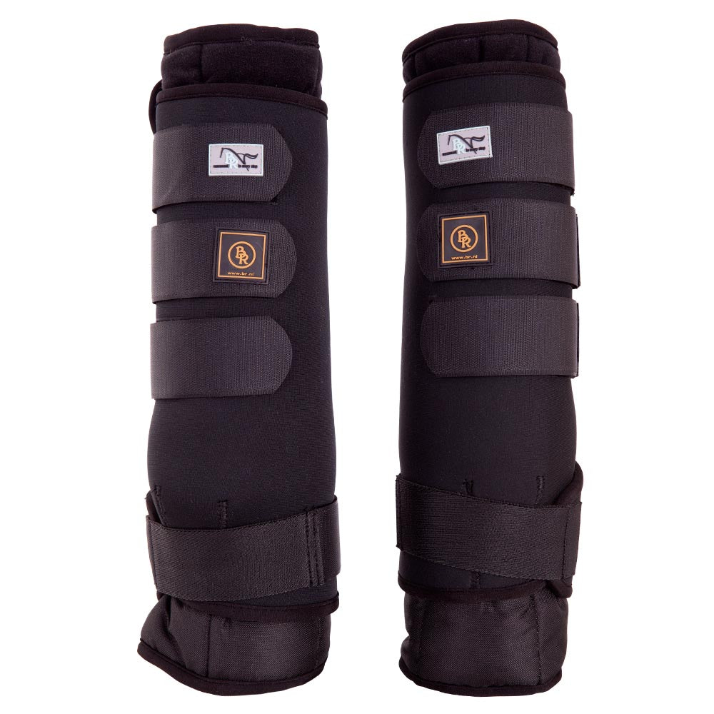 BR Stable Boots Passion Morrisa Front Legs