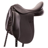 ANKY Painted Black Saddle