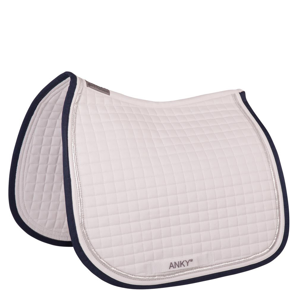 ANKY Dressage Pad Deluxe