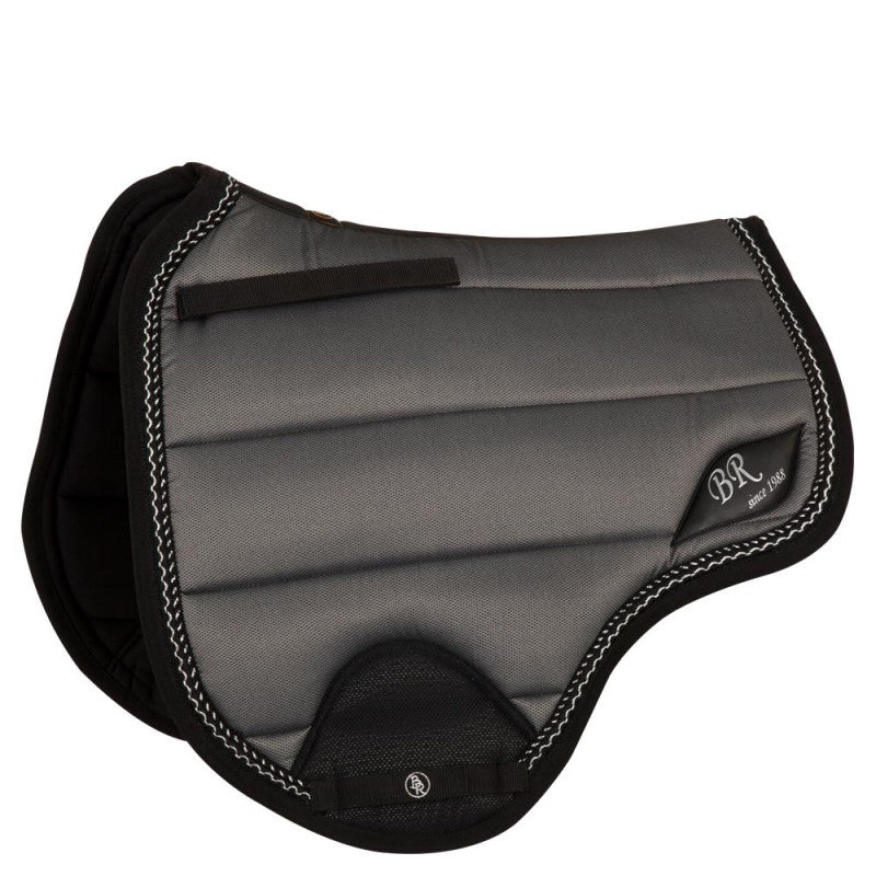 BR Saddle Pad Fancy General Purpose