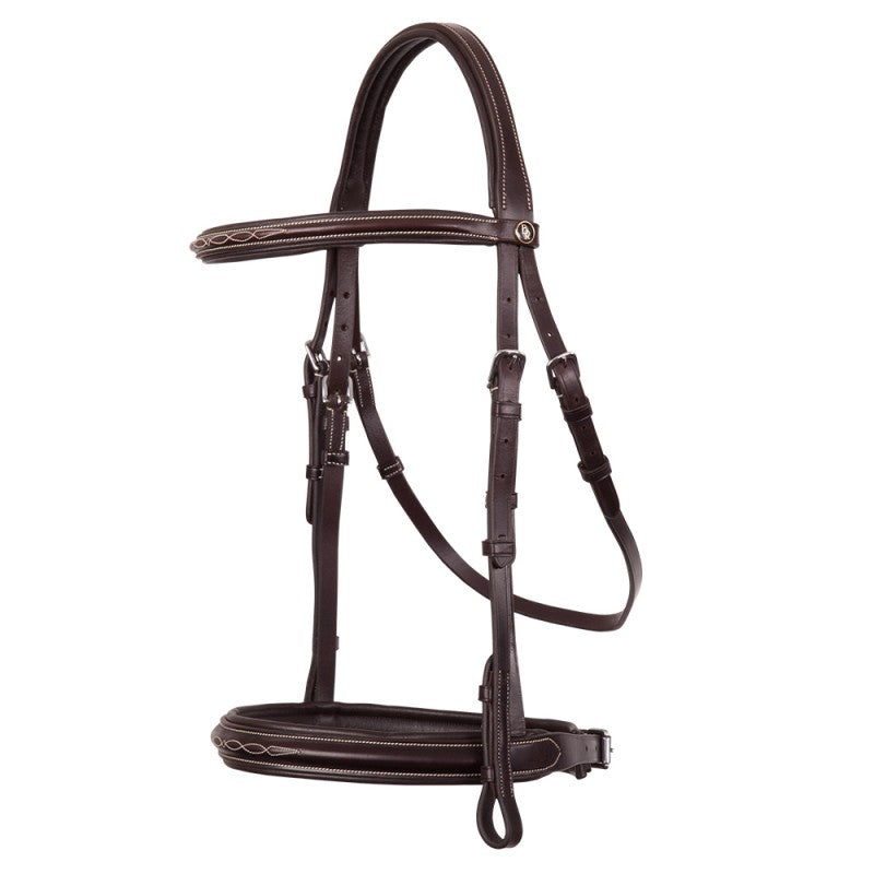 BR Hunter Bridle Oxford
