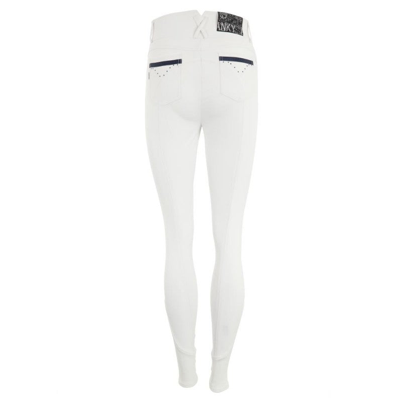 Stone Taped Breeches SKP