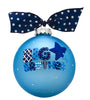 GB010 - Big Brother Glass Ball Christmas Ornament