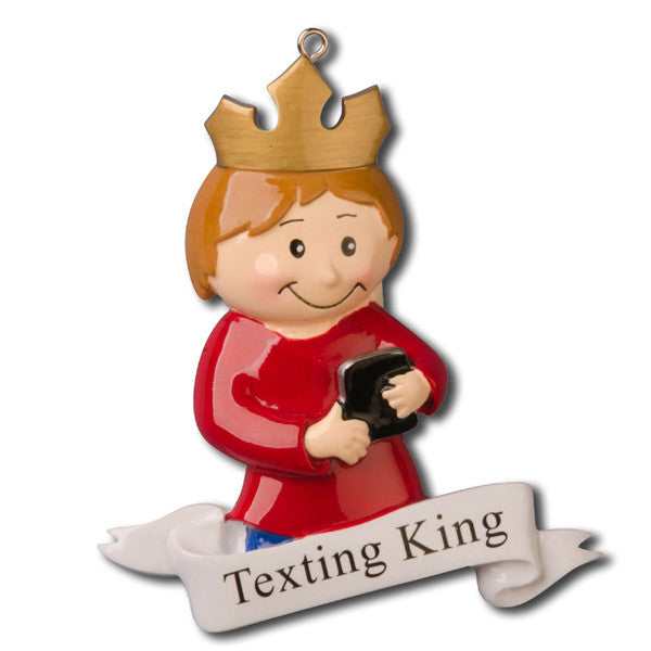 OR1012 - Text King