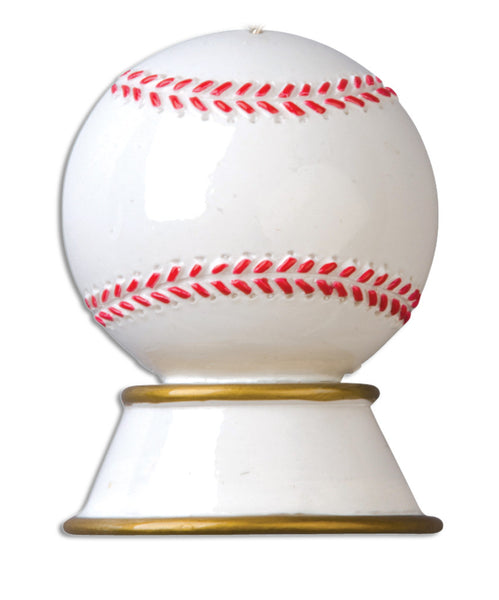 OR1078 - Baseball Trophy