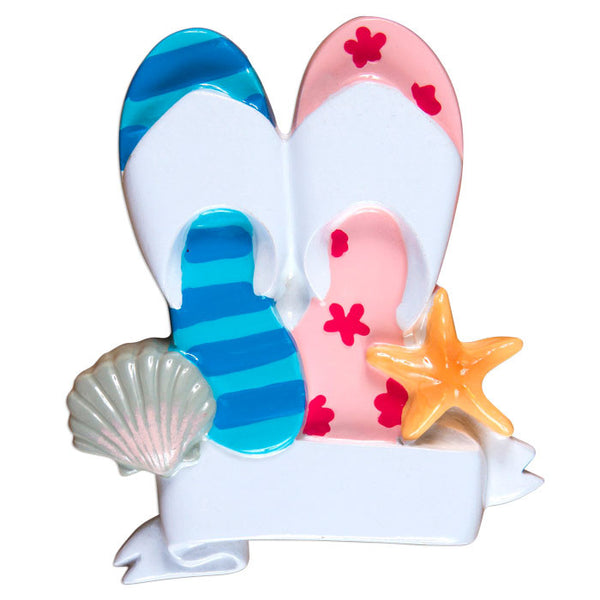 OR1088-2 - Flip Flop Family of 2