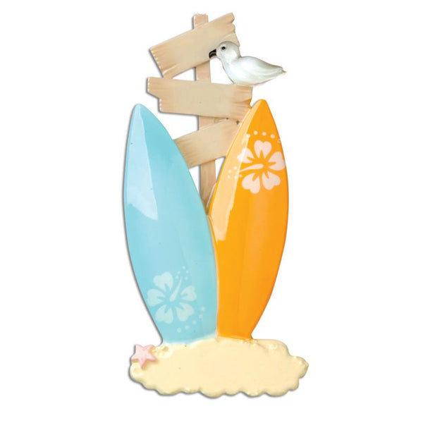 OR1092-2 - Surf Board Family of 2
