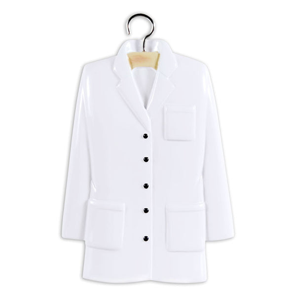OR1499 - NEW LAB COAT