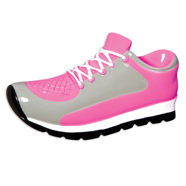 OR1561-A - Sneaker (6 Pink/6 Blue) Christmas Ornament