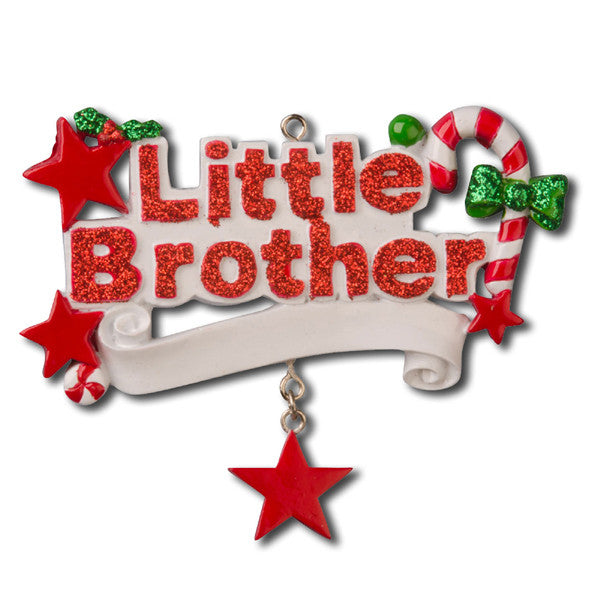 OR624 - FAMILY GENERAL-LITTLE BROTHER