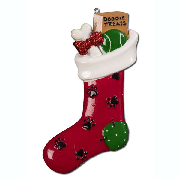 OR719 - PETS-DOGGY STOCKING