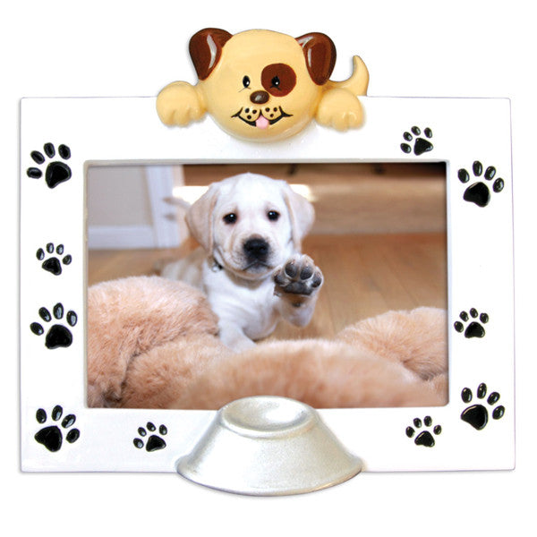 PF1047 - Pet Frame-Dog