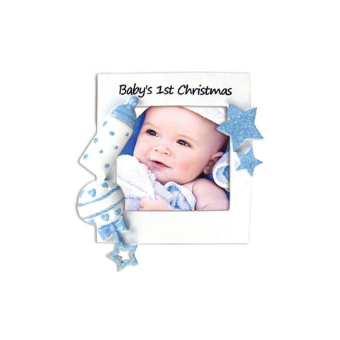 Baby\'s First Ornaments | PolarX Ornaments