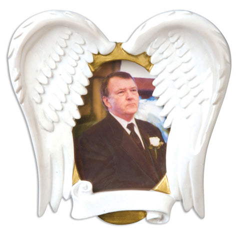 PF955 - In Loving Memory Frame