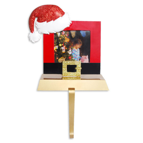 SH200 - Personalized Christmas Stocking Holder