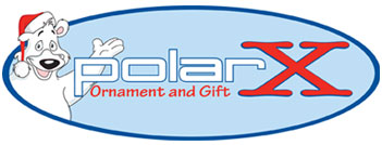 PolarX Ornaments