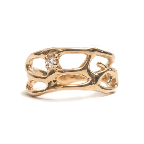 Small Cajal Ring
