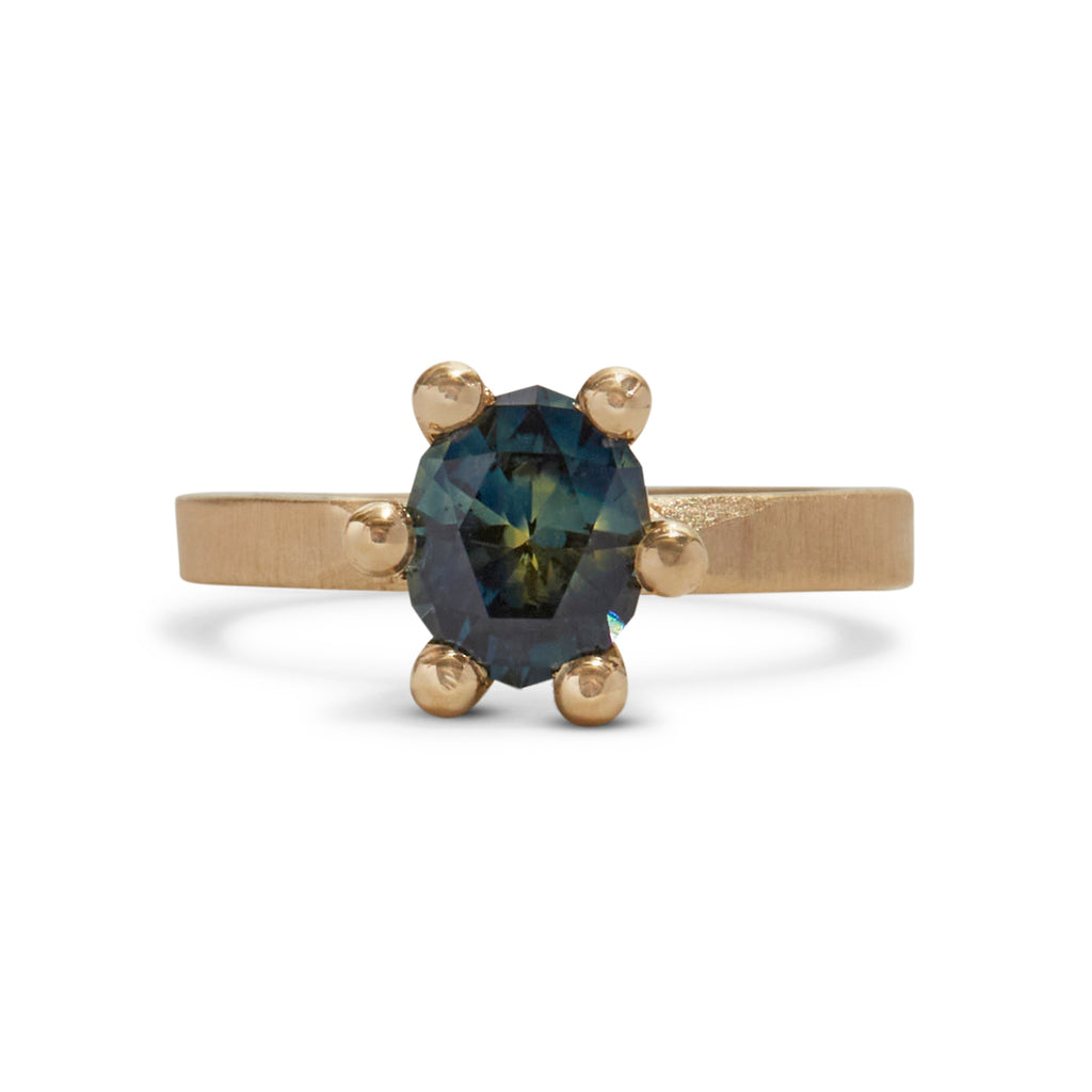 Janet Weiss Ring
