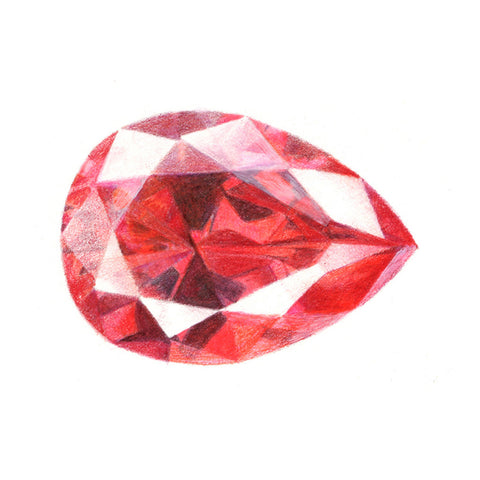 Ruby Gem Illustration
