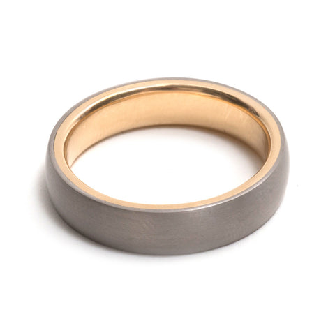 Flange Ring by David Parker
