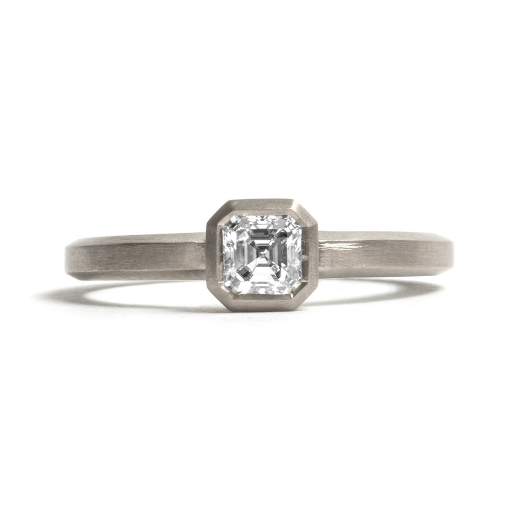Indre By Diamond Ring