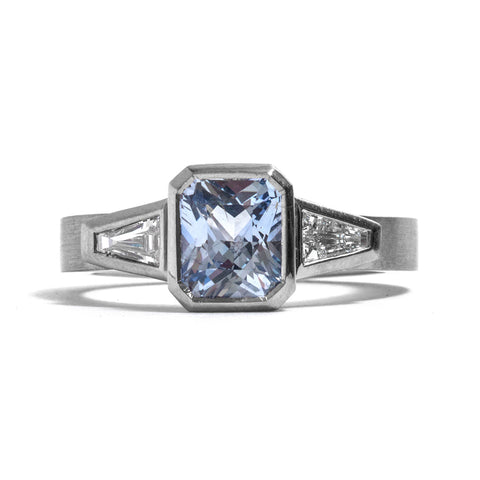Michigan Avenue Ring