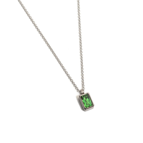 Tourmaline Pendant by David Parker