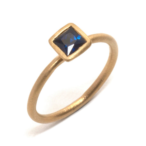 Square Transformations Ring