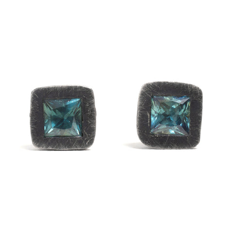 Sapphire Transformations Earrings